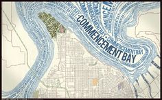 tacoma washington map. Love this place and love this map