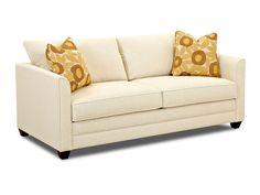 Klaussner Living Room Tilly Sofa K84200 S - Klaussner Home Furnishings - Asheboro, North Carolina