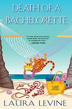 Death of a Bachelorette (A Jaine Austen Mystery) by Laura... https://smile.amazon.com/dp/B01LZCVJIX/ref=cm_sw_r_pi_dp_x_3Jsayb8G5TT0J