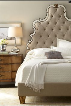 Shop Bristol King Set From Hooker Furniture At Horchow, Where Youu0027ll Find  New Lower Shipping On Hundreds Of Home Furnishings And Gifts.