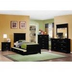 Skylar Bedroom – Bed, Dresser – Mirror – Full – Black (35076): Bedroom Furniture #kids #bedroom #set http://bedroom.remmont.com/skylar-bedroom-bed-dresser-mirror-full-black-35076-bedroom-furniture-kids-bedroom-set/  #black bedroom dresser # Our price is lower than the manufacturer's minimum advertised price. As a result, we cannot show you the price in catalog or the product page. You have no obligation to purchase the product once you know the price. You can simply remove the item from your…