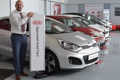 Our #FeederRoad branch are #proud to announce that we are now a dedicated #KiaMotors only dealership, supplying #new, #used and #Kia #Approved vehicles! #TheBestPlaceInBristolForKia Read more here: http://www.wessexgarages.com/news-and-events/wessex-announce-exclusive-kia-dealership-in-bristol/