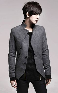 df6b45de981f Taobao 2012 new spring clothing Korean men in Mao suit collar small skinny  leisure suit men s suit jacket men china english wholesale