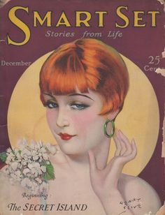 Smart Set magazine, December 1927