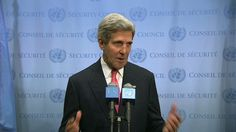 Kerry, Iranian minister hail 'constructive' first meeting