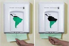 環境のサイクルを感じる。資源の消費と南アメリカ大陸の方々への感謝が比例する。