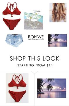 """""""Untitled #259"""" by alexisslone611 ❤ liked on Polyvore featuring OneTeaspoon and NOVICA"""