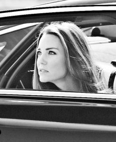 Catherine, Duchess of Cambridge. I love this picture of Kate.