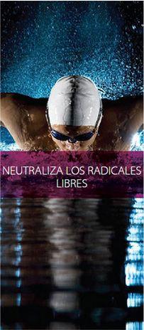 #Soul de Rain International neutraliza los radicales libres #HazLaPruebaSoul #MakeItRain #BecomeMore