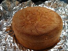 St Heaven Street: Dagens tips för fina tårtbottnar!