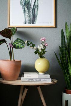 Urban Jungle Bloggers: Plants & Flowers by Happy Interior Blog