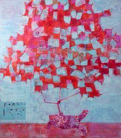 Reza DerakhshaniReza Derakhshani - Galerie Nicolas Flamel