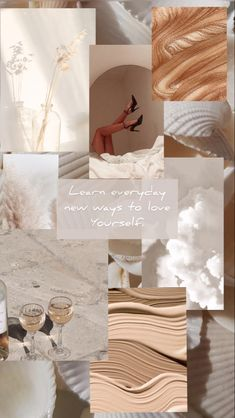 Look Wallpaper, Brown Wallpaper, Iphone Wallpaper Tumblr Aesthetic, Cute Patterns Wallpaper, Iphone Background Wallpaper, Aesthetic Pastel Wallpaper, Aesthetic Wallpapers, Collage Background, Photo Wall Collage