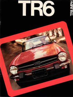 Classic Sales Brochures of Forgotten Brands Triumph Motor, Interactive Museum, Car Advertising, Old Cars, Vintage Toys, Classic Cars, English, Brochures, Vehicles