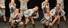 Your choice of tap dance syllabus – beginners to advanced, children to adults. Tap dancing made easy and fun for students and teachers alike. http://www.tapatak-oz.com