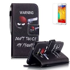 Samsung Galaxy S5 Case [with Free Screen Protector], Funyye Premium PU Leather Wallet Embedded Flip Magnetic Detachable Close Lock with [Lanyard Strap] and [Credit Card Holder Slots] Smart Standing Folio Book Style Type Fashion Ultra Slim Fit Protective Folder Case Cover Skin for Samsung Galaxy S5 -