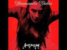Diamanda Galas - Down So Low