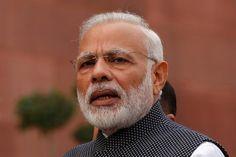 Prime Minister Narendra Modi on Sunday hit back at Opposition for its all-India bandh call over demonetisation, saying the country instead needed an end to evils like corruption and black money. India Live, Live News, News India, Us Presidents, Prime Minister, Constitution, Stock Market, The Row, Donald Trump