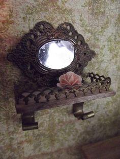 work hopjes 59 t / m 63 | Minimaakje.jouwweb.nl - antique ornaments and mirrors