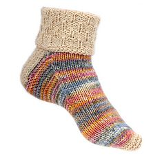 New Pathways for Sock Knitters, which I published in 2007, is by far my most ambitious and comprehensive sock book. It contains 8 unique architectures, each one introduced with a quick little baby or toddler sock, followed by a collection of adult designs, and a Master pattern so that you can literally knit an infinite number of variations on each architecture.