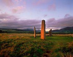 Machrie Moor  by VisitScotland, via Flickr  http://www.flickr.com/photos/visitscotland/6258286331/in/photostream/