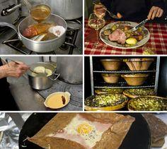 Tasting France Through 5 Signature Dishes