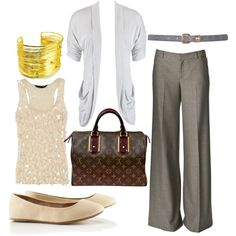 Work/event, created by citygirl619.polyvore.com
