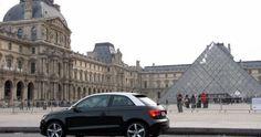 Aluguel de carro em Paris, dicas incríveis. #viagem #viajardecarro