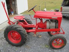 Wheel Horse Senior Harrisonburg, PA $5500