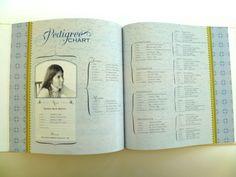 my digital studio family photo book