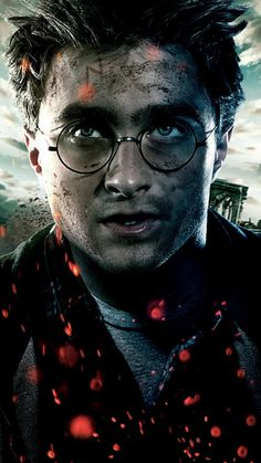 Movies Wallpaper : Harry Potter and the Deathly Hallows - Part 2 Harry Potter Tumblr, Harry James Potter, Harry Potter Hermione, Harry Potter Universe, Images Harry Potter, Arte Do Harry Potter, Harry Potter Quotes, Harry Potter Characters, Harry Potter World
