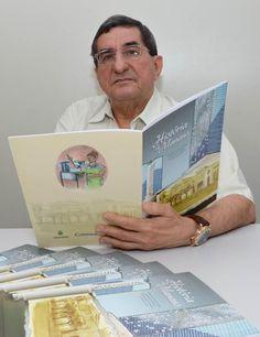 História de Manaus em Quadrinhos - Conselho municipal de cultura de Manaus.