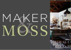 Maker&Moss San Francisco