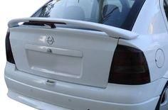Astra G Işıklı Spoyler 155TL #car #araba #modifiye #tuning #istanbul #taksim #fatih #zeytinburnu #kalite #şık #bodykit