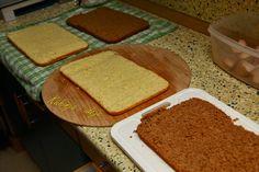U 8 koraka do savršenstva: Najbolji biskvit za TORTE! RECEPT !!!! | Kuhinja i ideje