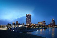 Lakeshore Park-Milwaukee