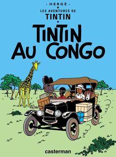 Tintin in Congo