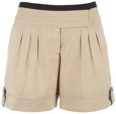 Pleated shorts! Love! #GetBacktoBealls