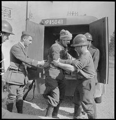 ECPAD | La bataille de France, 10 mai – 22 juin 1940 - pin by Paolo Marzioli