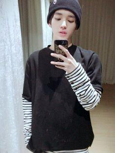 Taeyong NCT Leader Kpop Visual Beautiful