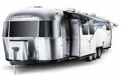 The ever awesome Air Stream