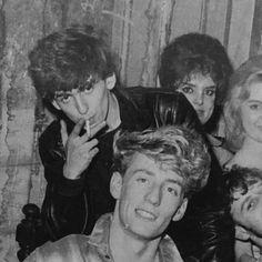 George Harrison Vi Caldwell's house, Liverpool, George Harrison, The Quarrymen, The Quiet Ones, Blues, Teddy Boys, Beastie Boys, The Fab Four, Star Wars, Ringo Starr