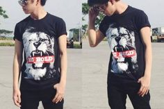 Be bold Ranz Kyle, My Favorite Things, Celebrities, Dancers, Mens Tops, T Shirt, Smile, Fashion, Supreme T Shirt