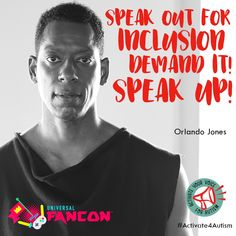 Join our 'Activate for Autism' movement. Speak out against bullying. Speak up when something happens. Speak out for inclusion. Demand it! Speak up! Wait…can I hear you? https://geekclubbooks.com/activate4autism/?utm_campaign=coschedule&utm_source=pinterest&utm_medium=Geek%20Club%20Books&utm_content=%23Activate4Autism%20to%20Speak%20Out%20for%20Acceptance%21%20%7C%20Geek%20Club%20Books