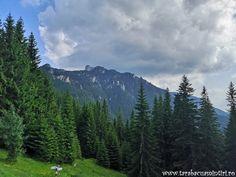 VÂRFUL TOACA SAU PE CEAHLĂU CU CAPUL ÎN NORI Mountains, World, Amazing, Travel, Park, Cabin, The World, Viajes, Destinations