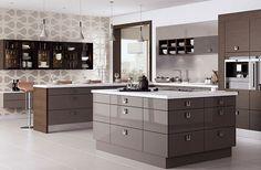 Kitchens | Timberfusion