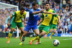 Chelsea v Norwich City - Premier League Preview