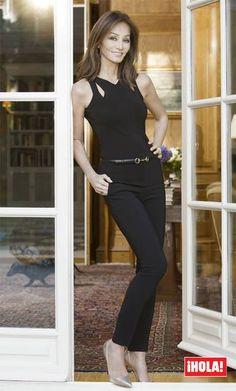 Pin on moda Richard Gere, Anna Kournikova, Mario Vargas, Spanish Royal Family, Estilo Fashion, Filipina, Olivia Palermo, Casual Looks, Style Icons