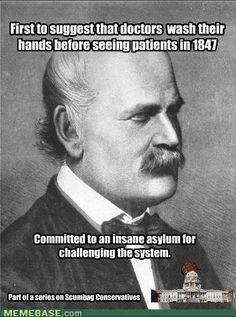 As a pre-med student, this could not be more amusing yet vaguely terrifying.