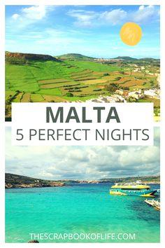 Malta Travel Guide, Europe Travel Guide, Iceland Travel, Travel Destinations, European Road Trip, European Travel Tips, Life Inspiration, Travel Inspiration, Travel Ideas